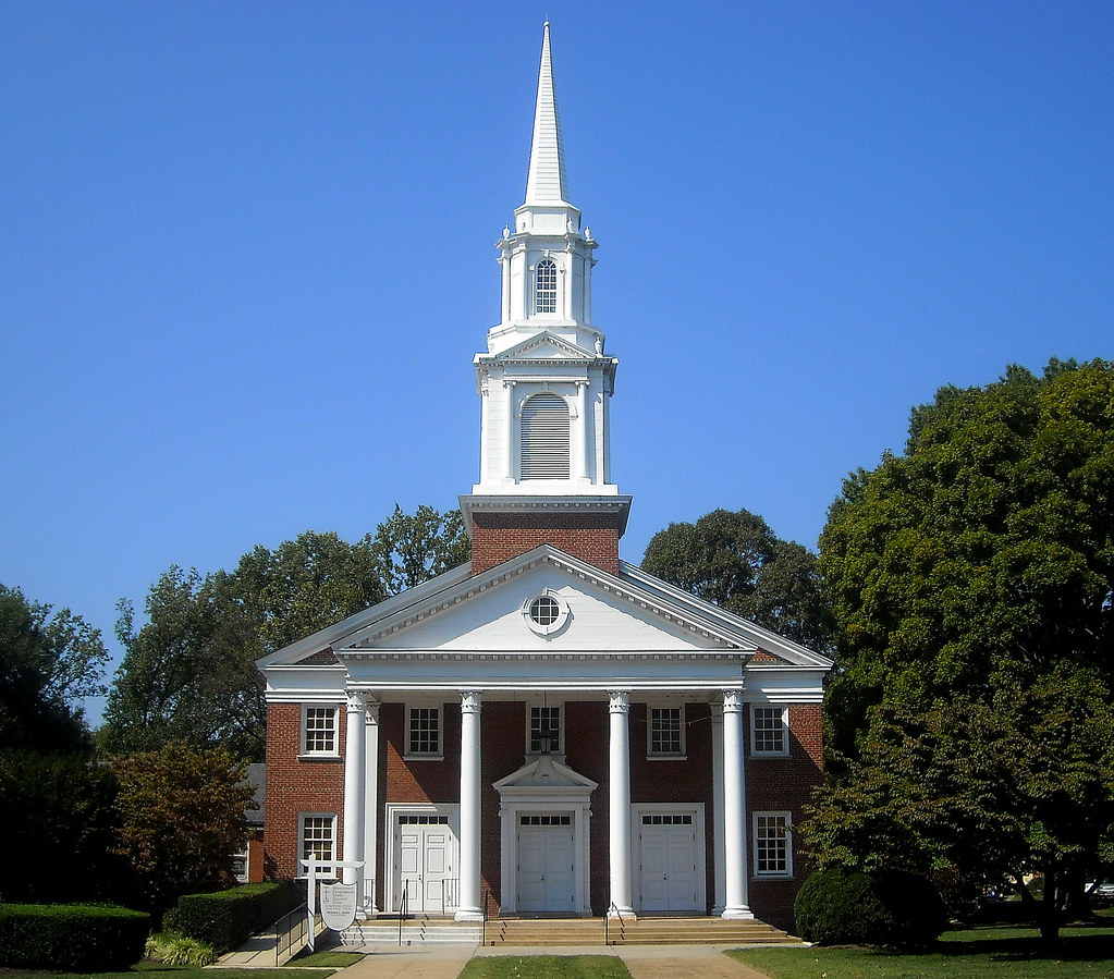 Westmoreland Church