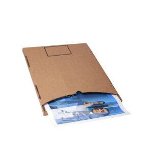 3M Paper Floor Mats – Box of 250