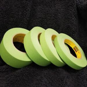 3M Green High Performance Tape