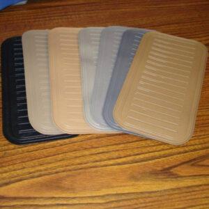 Heel Pads – Asst colors & sizes