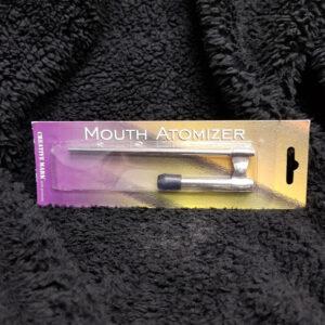 Mouth Atomizer