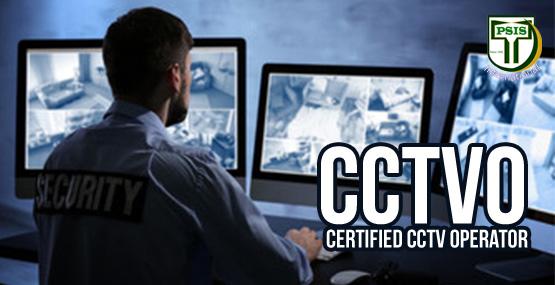 TEMPLATE TRAININSCertified CCTV Operator (CCTVO)