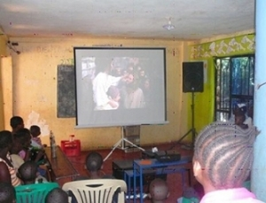 Jesus Film-PPCM-Possibility place christian miission-water- well-ministry-worship