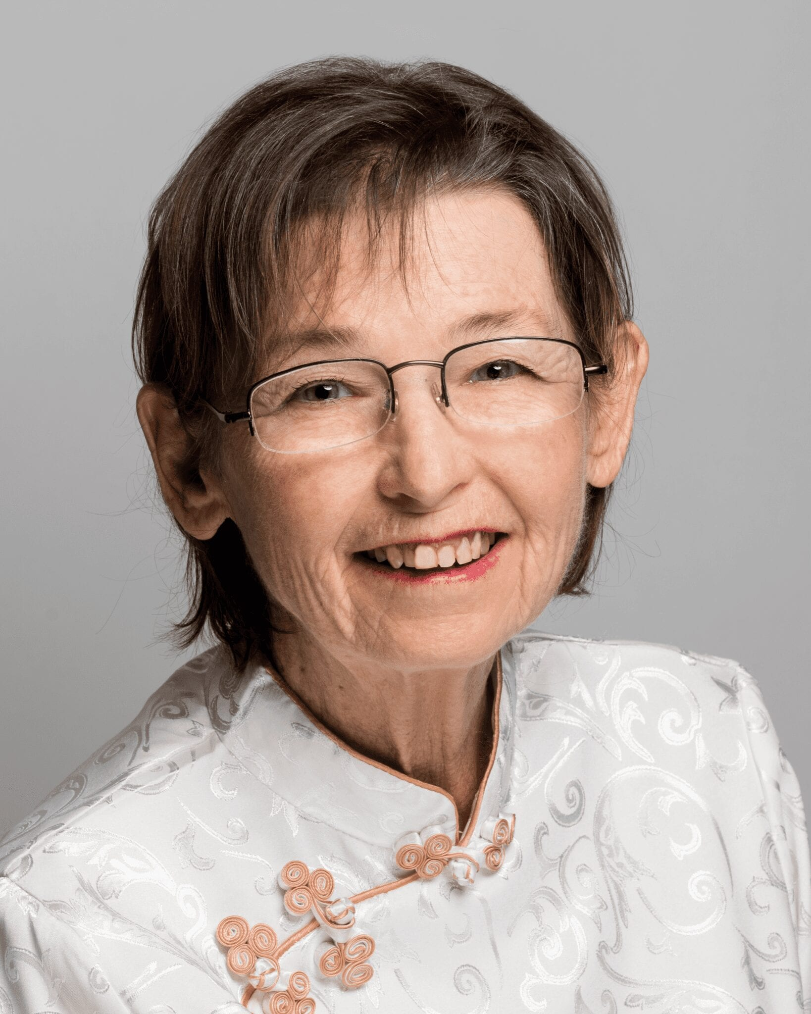 Connie Knudson