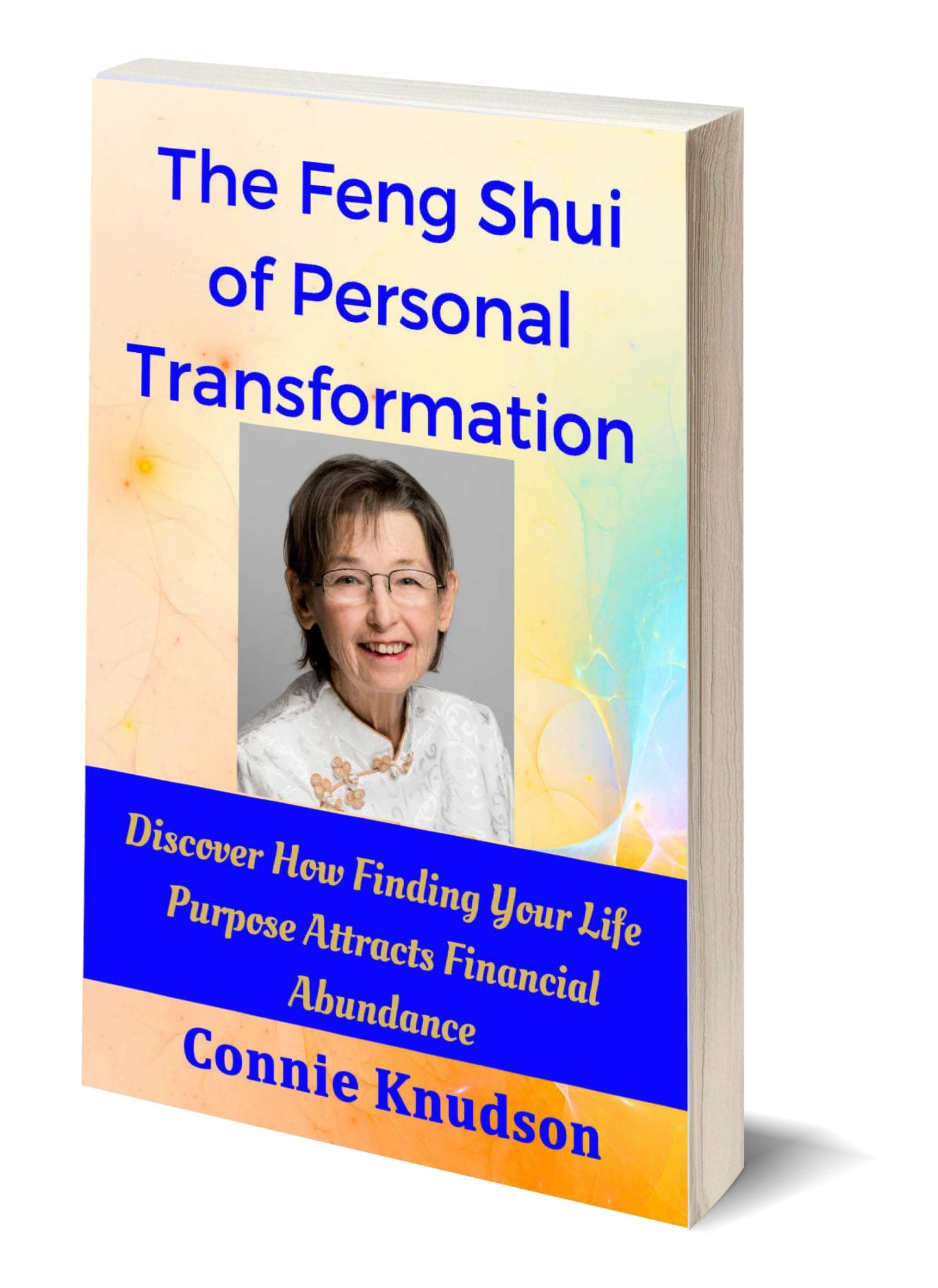The Feng Shui of Personal Transformation