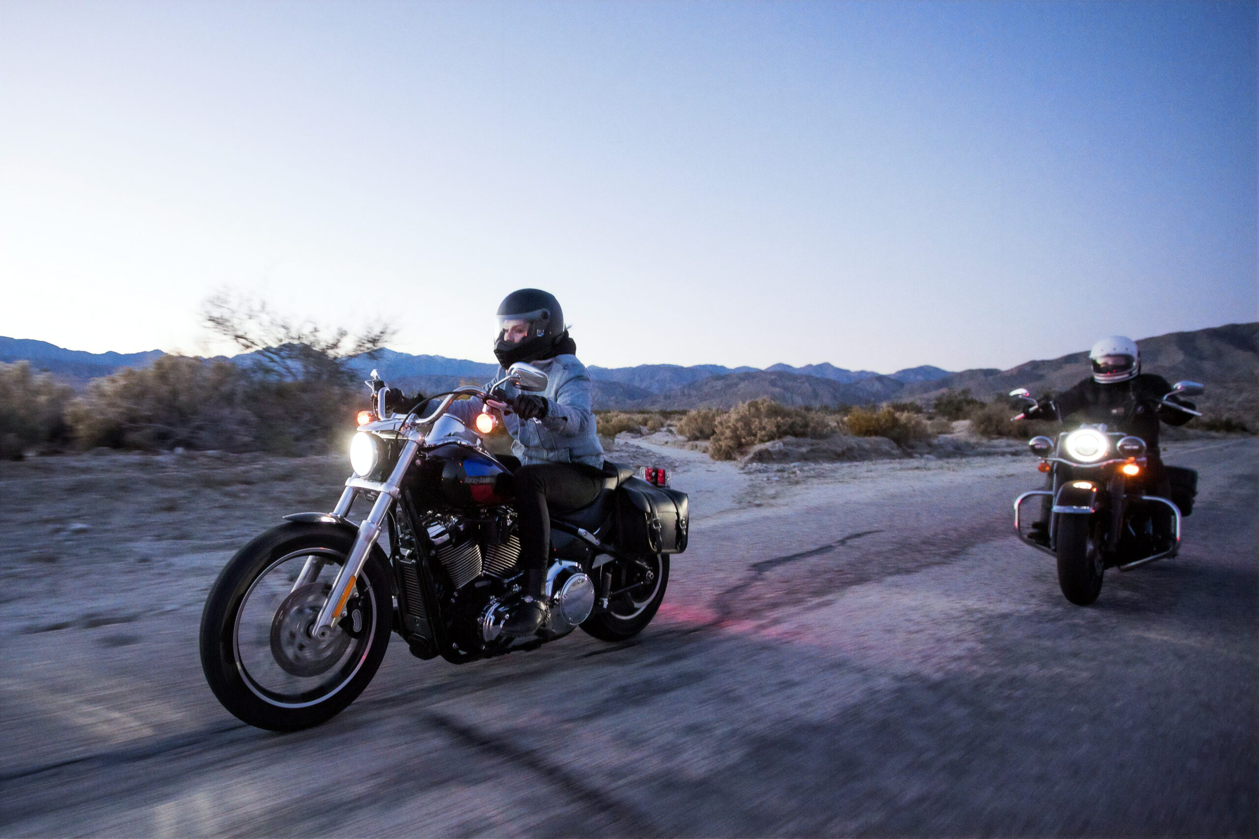 Were You In a Motorcycle Accident? Here's What You Should Know