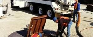 شركة تنظيف بيارات بالخرمة مكة