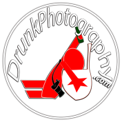 The Drunk Photography Blog