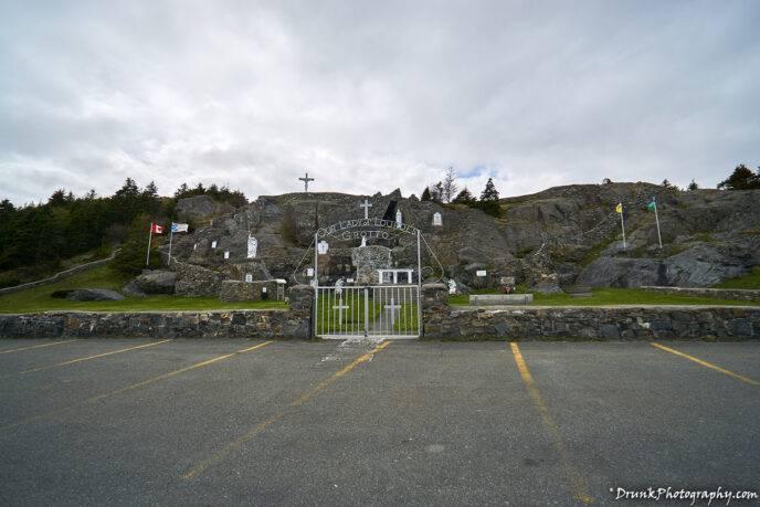 Newfoundland Grotto
