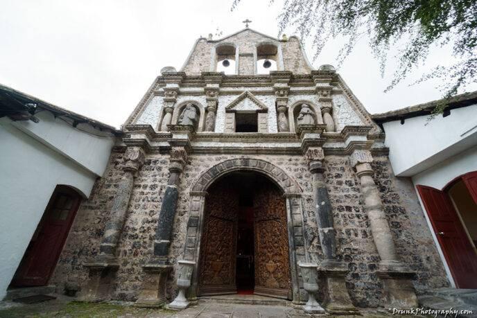 Cienega Church