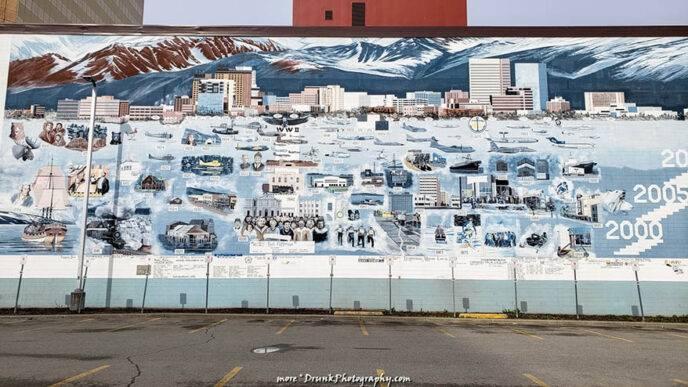 pandemic murals