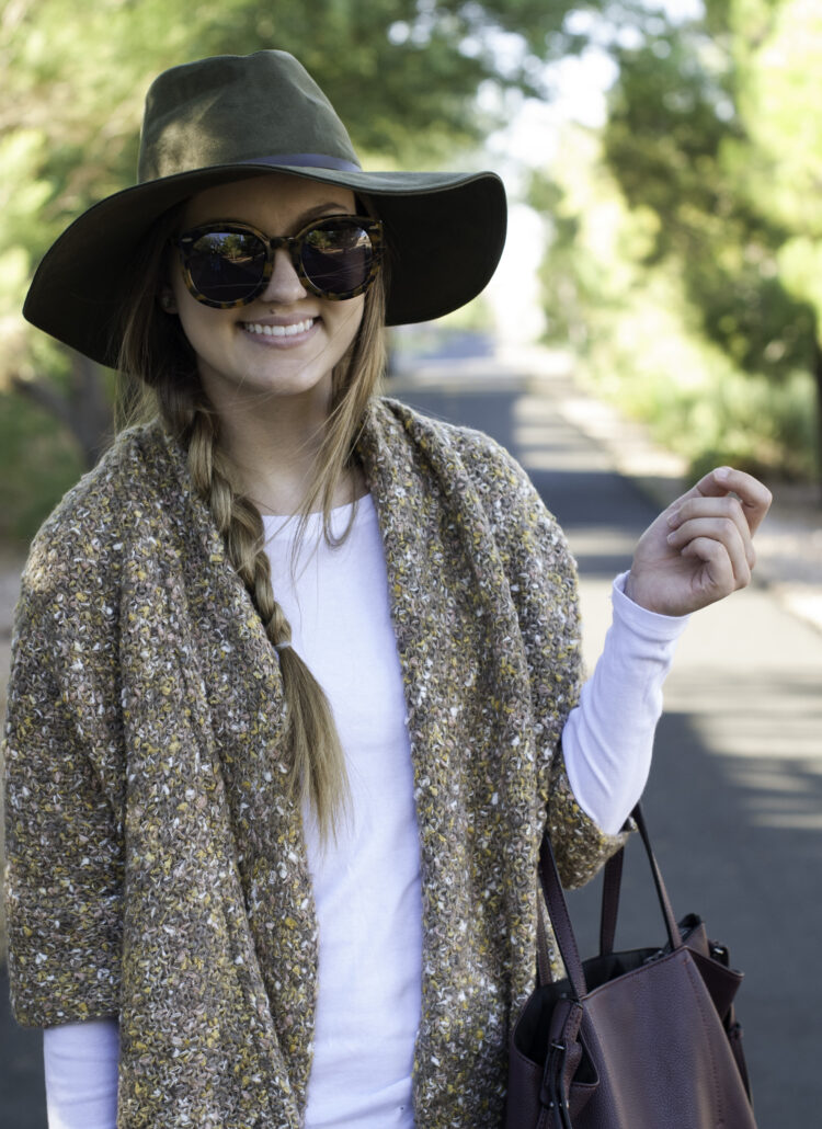 Fall Neutrals - Sincerely Hales