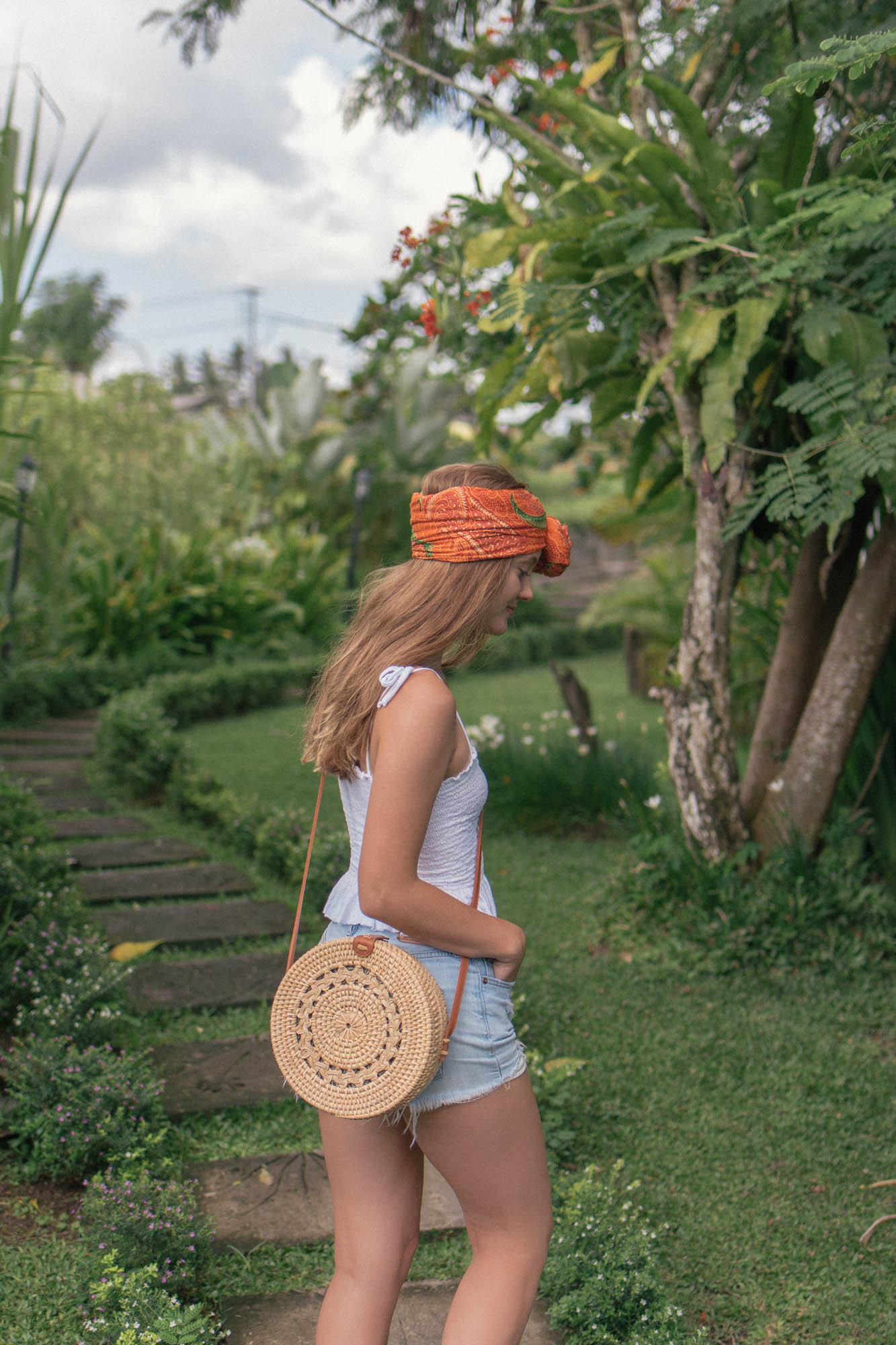 My Favorite Trend from Bali