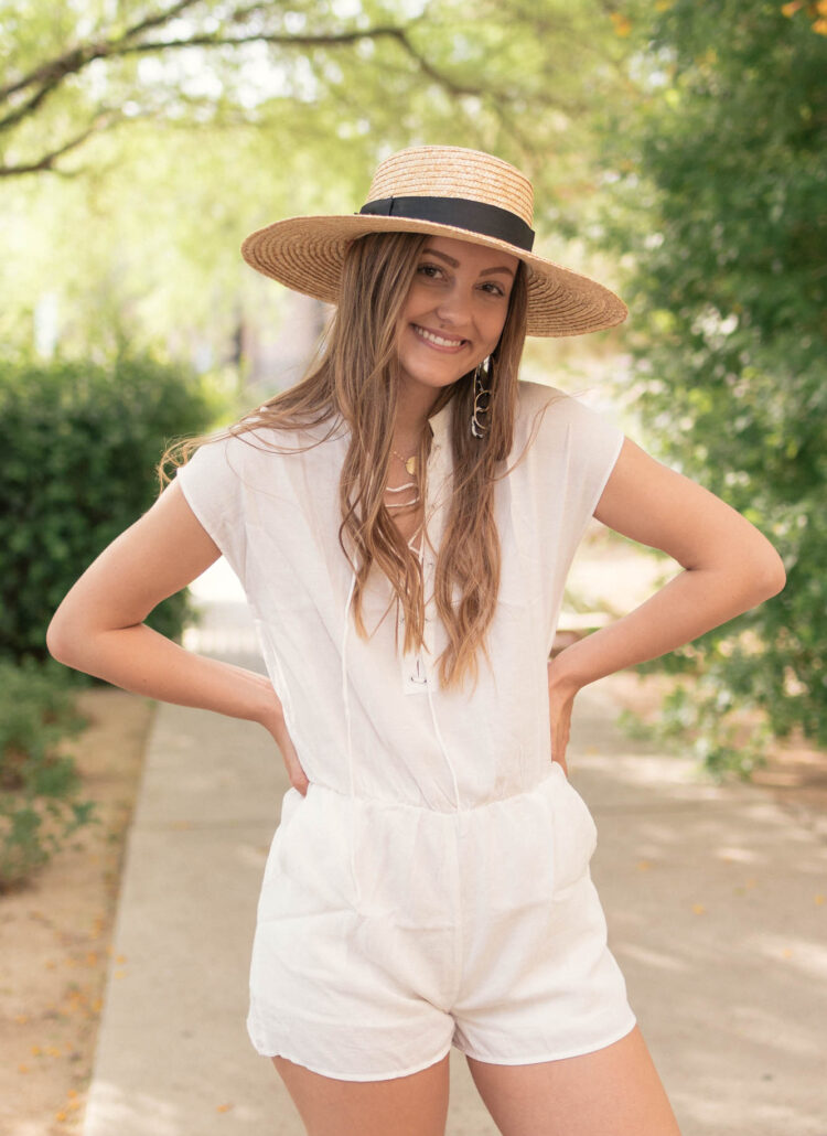 End of Summer Looks - www.HaleighHall.com