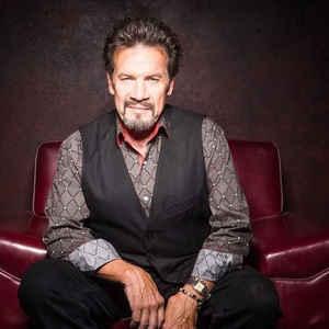 Gospel Singer Russ Taff at Vapors Live October 9th