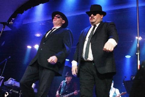 Blues Brothers – On a Mission from God – Nov 11