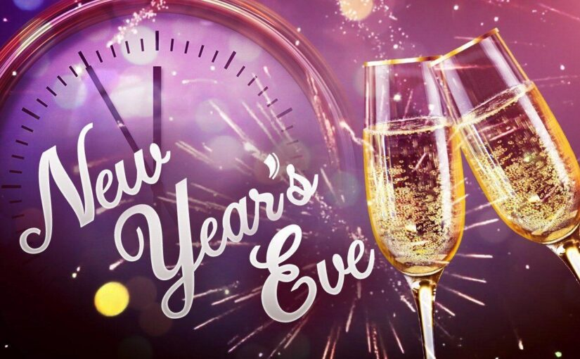 New Year's Eve Party with Motown and More