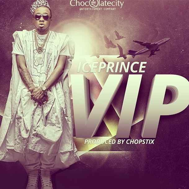 Ice Prince to Perform at Dream Chasers Summit Philly