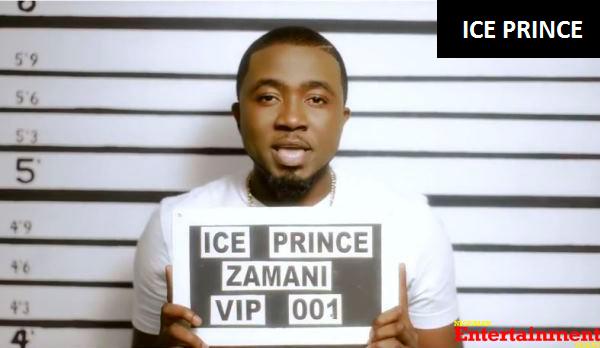 Ice Prince Copyright Infringement 4