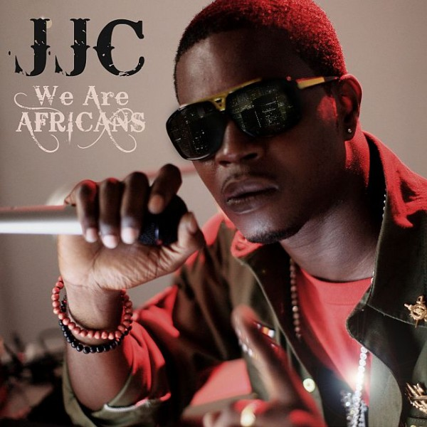 JJC We Are Africans