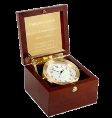CHELSEA BOARDROOM CLOCK