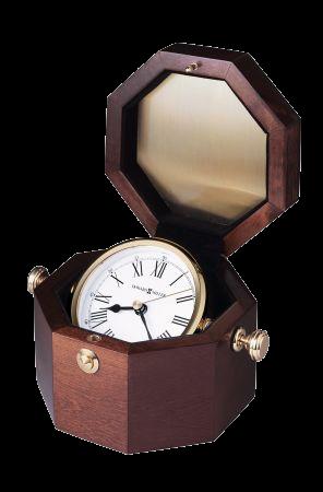 Hexagonal Gimal Clock