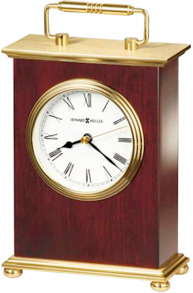 clock carriage 613528 new