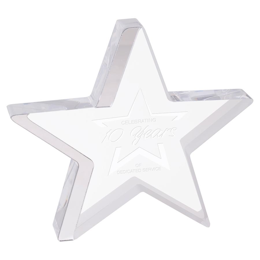 silver star CEA301S