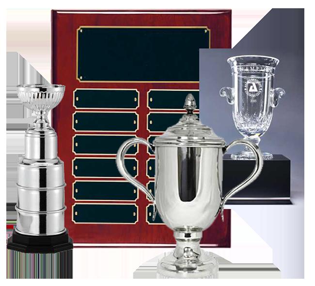 trophies bases perpetual