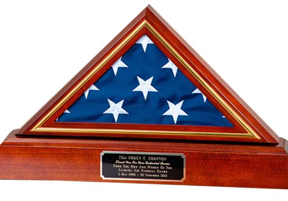lees flag case 5717-A