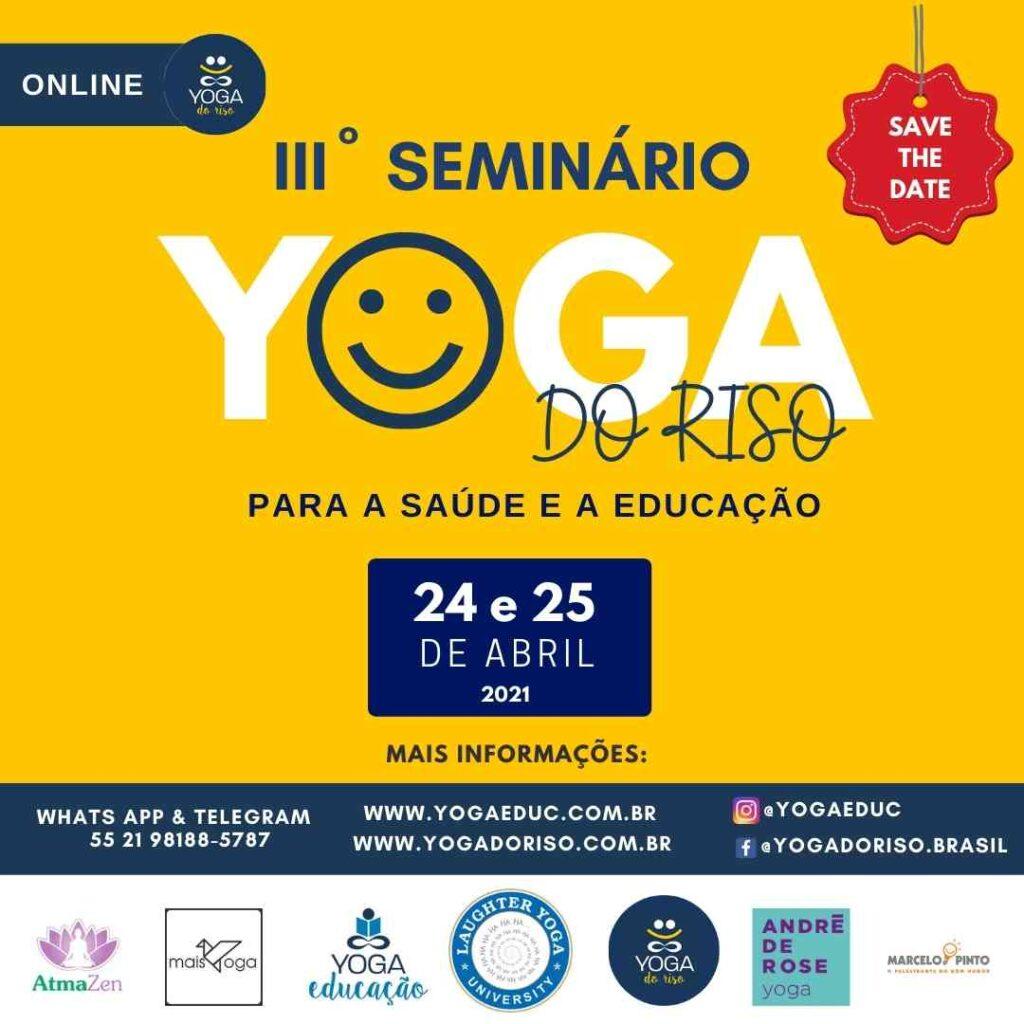 YOGA DO RISO 2
