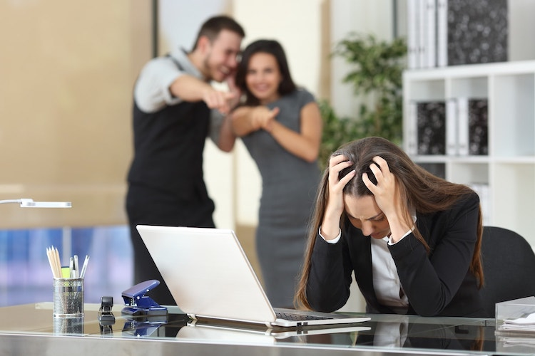 Workplace Bullying - Bullyology