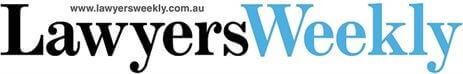 Lawyers Weekly Logo