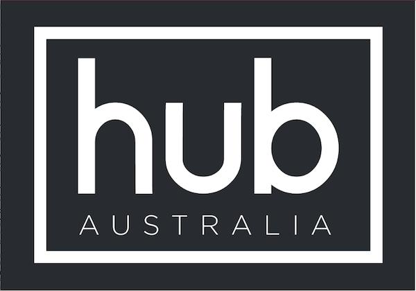 Hubaus logo