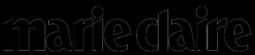 marie claire logo font download
