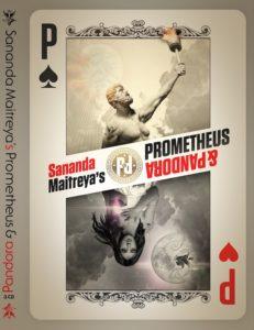 Prometeus and Pandora