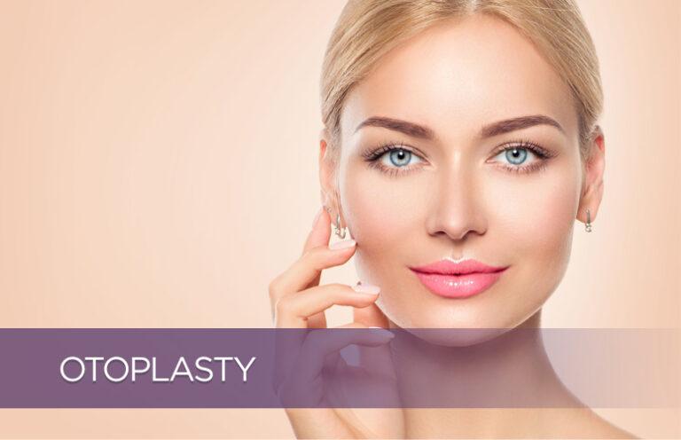 Dolls plastic surgery Otoplasty