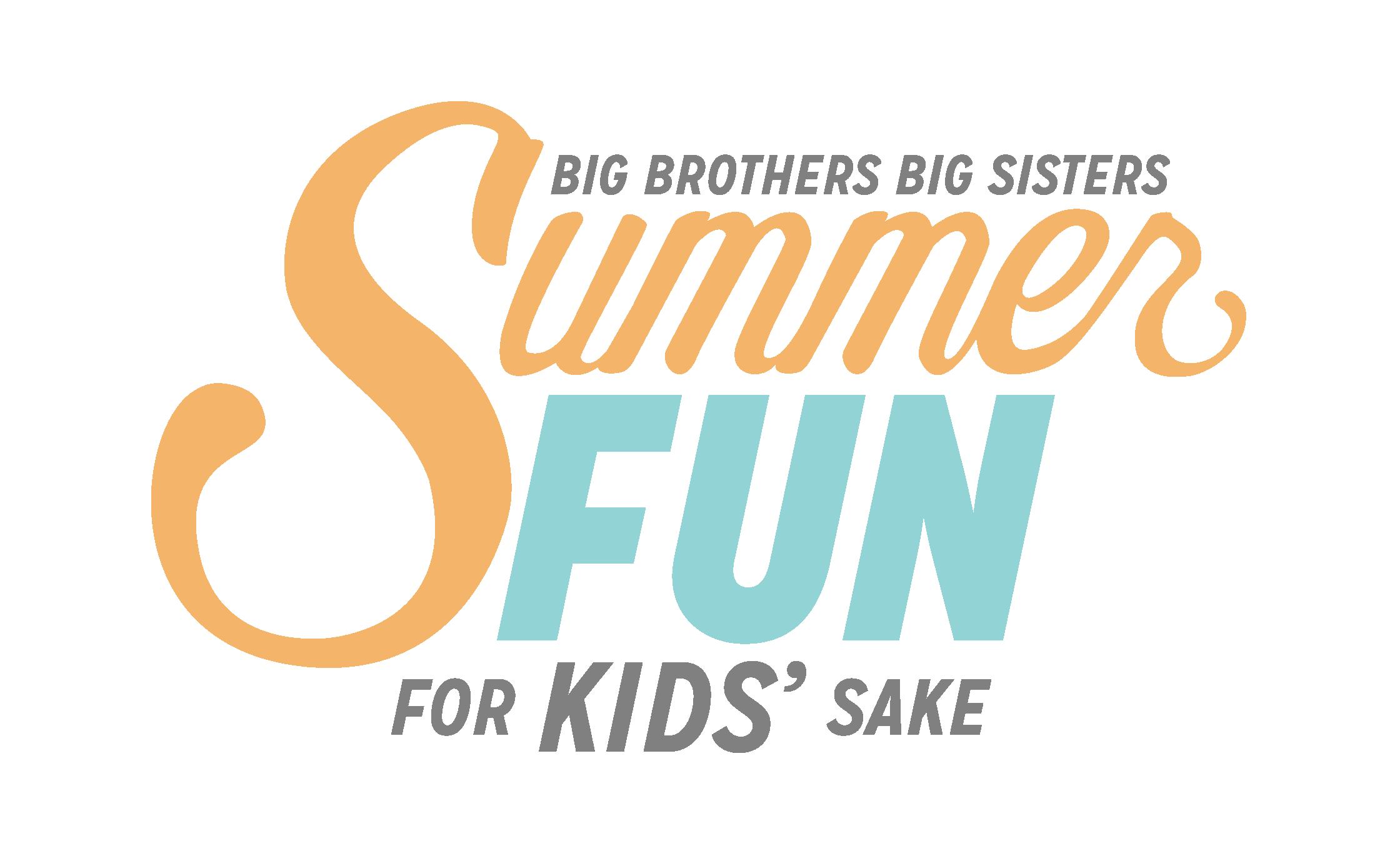 Summer Fun for Kids' Sake