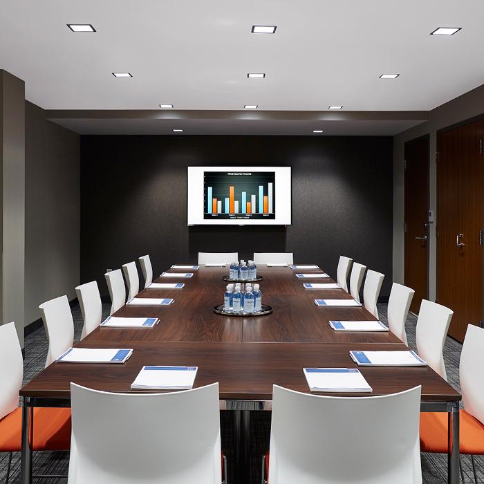Godfrey Hotel Boston conference room