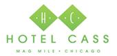 Oxford Capital Hotel Cass