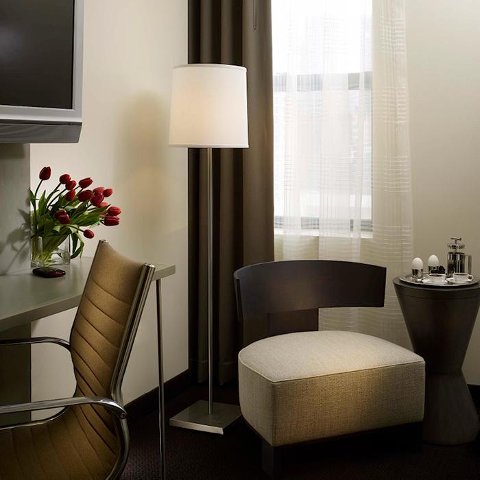 Oxford Capital Hotel Felix bedroom