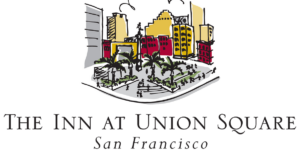 The Inn At Union Square logo