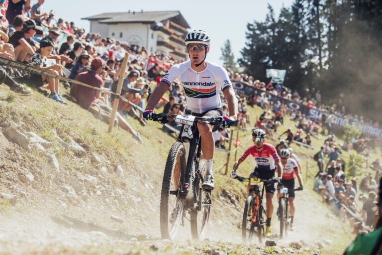 Recap – UCI World Cup XCO and Downhill in Lenzerheide