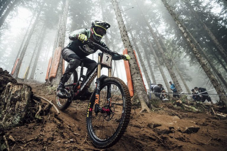 UCI World Cup XCO and Downhill in Lenzerheide Switzerland – All The Info