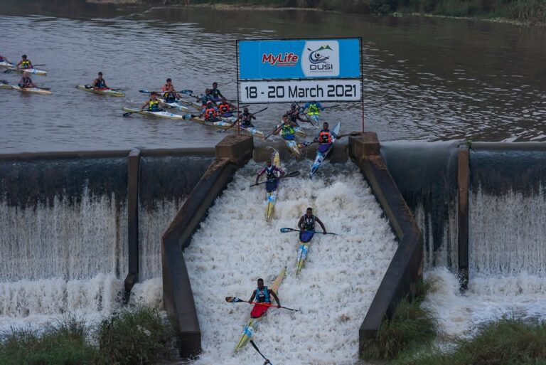 How Do You Kickstart The MyLife Dusi Canoe Marathon Season, The  Build Up To The Biggest Canoeing Event In The Country?