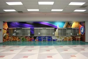 ATA High School Wall & Graphics Wraps