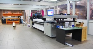 Las Vegas digital printing