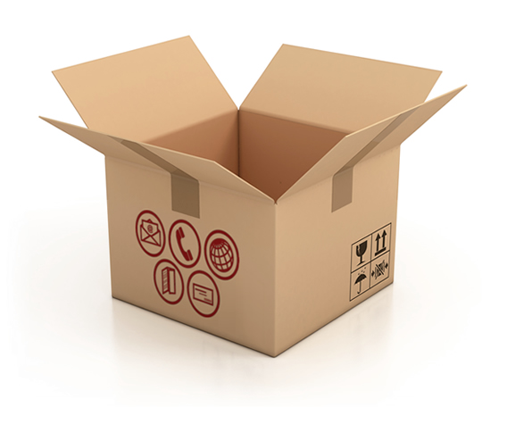 La nouvelle Boîte