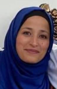 Yafa Nofal