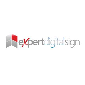Client - Expert Digital Sign 300 X 300